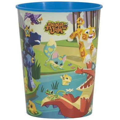 Animal Jam Reusable Cup