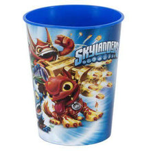 Load image into Gallery viewer, Skylanders Reusable Cup