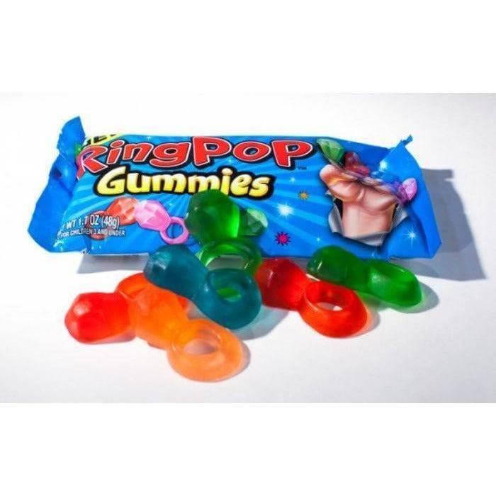 RING POP GUMMIES