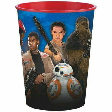 Star Wars Reusable Cup