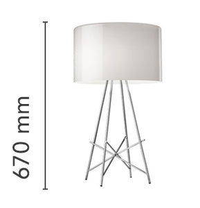 Ray Table Flos