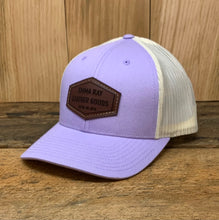 Load image into Gallery viewer, Low Profile Trucker Style Ball Cap