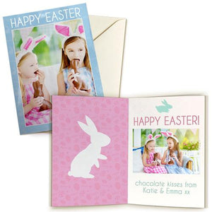 "6 x 4"" Double Sided Card (Single)"