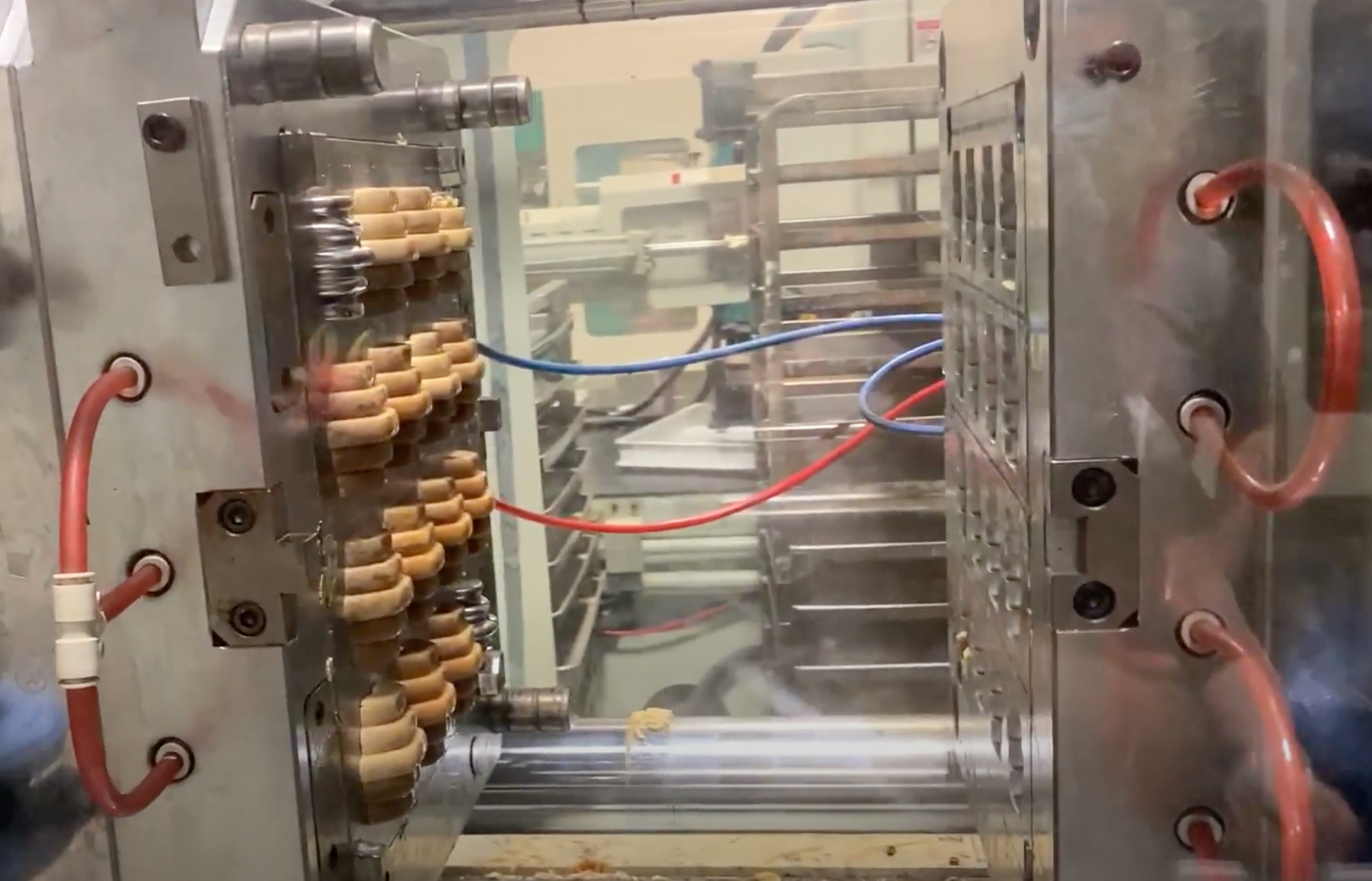 Project Hive Chew Treats being made in the U.S.!