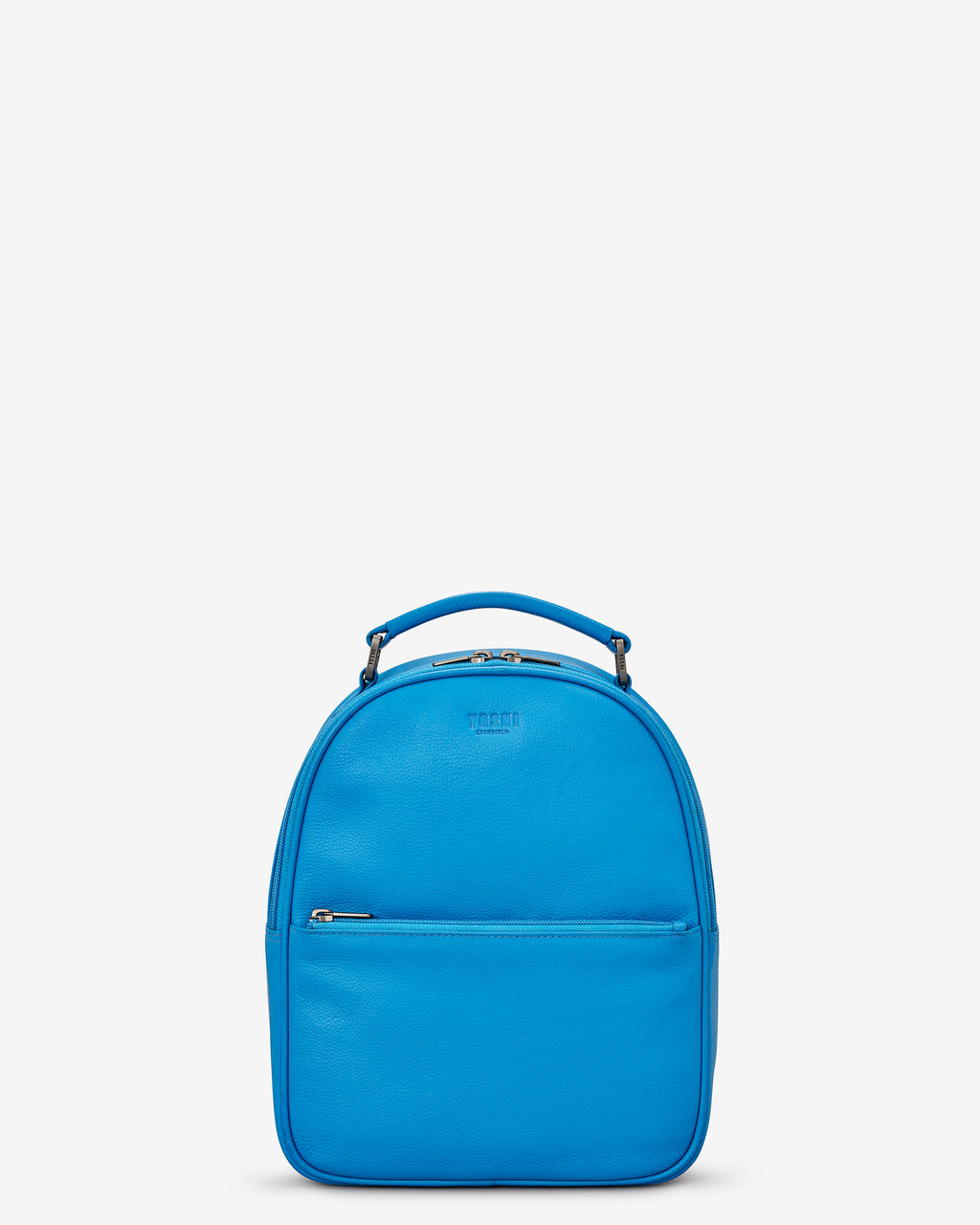 Cooper Leather Backpack