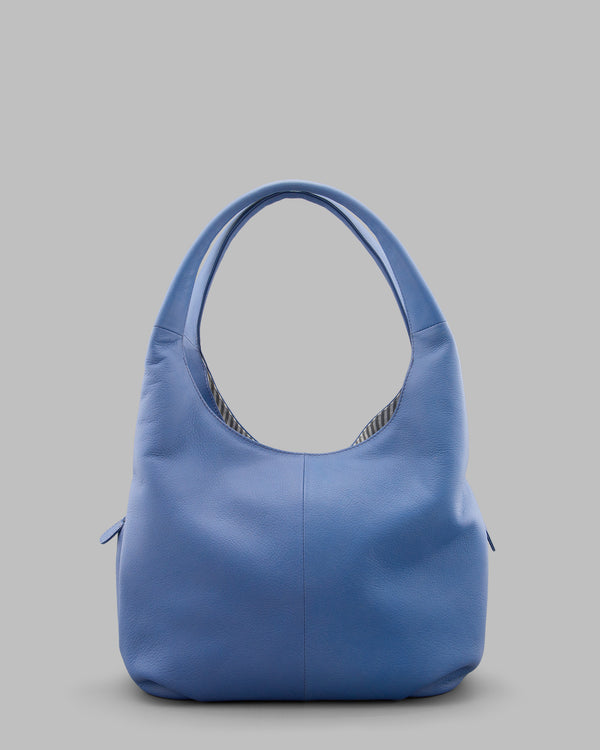 Meehan Leather Shoulder Bag