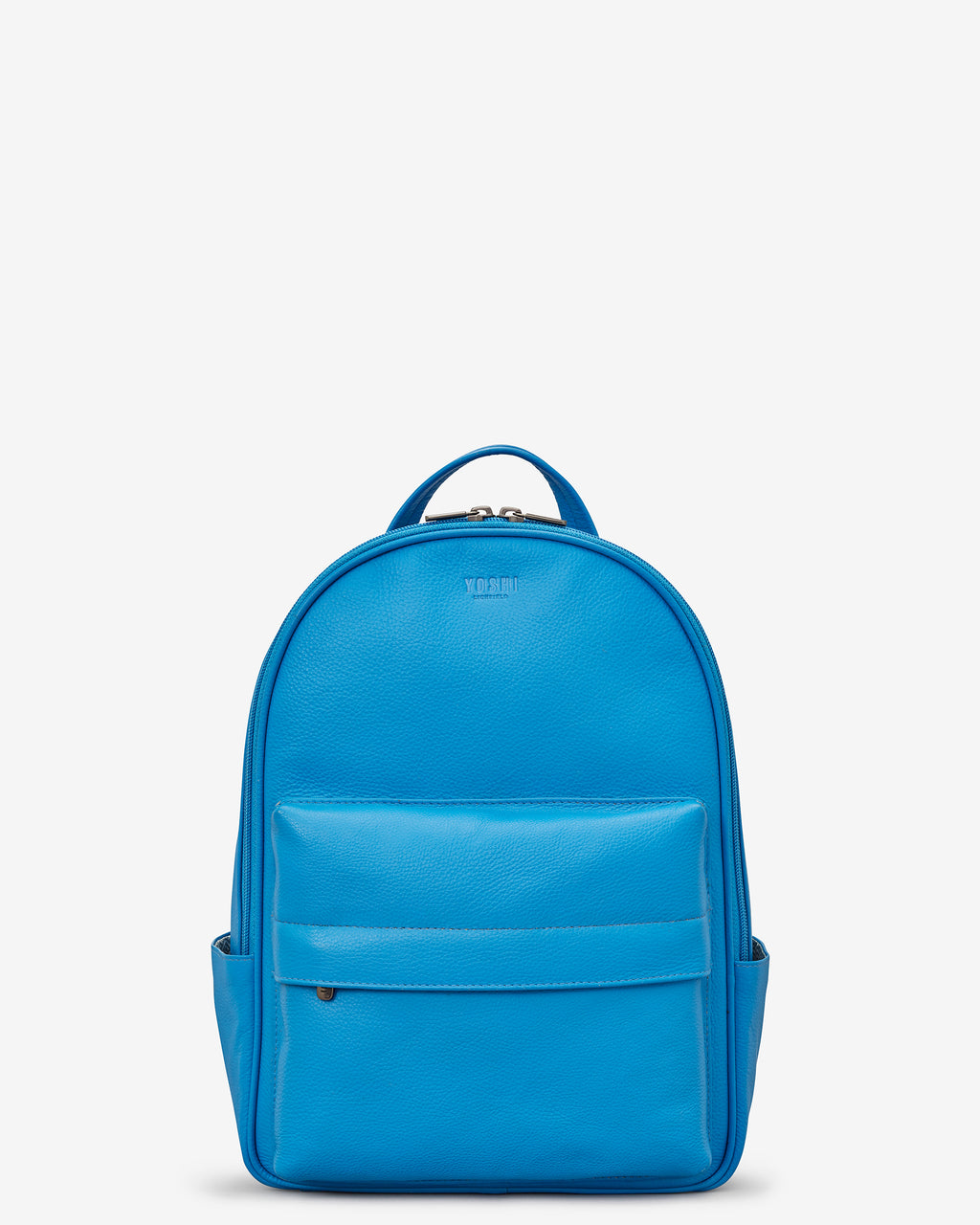 Mercer Leather Backpack