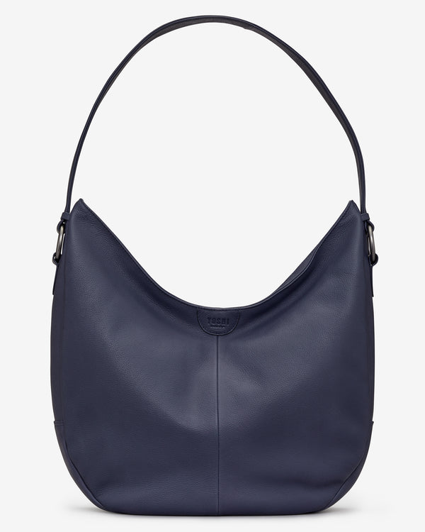 Ludlow Leather Shoulder Bag