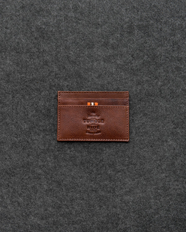 Apollo Leather Slim Credit Card Holder