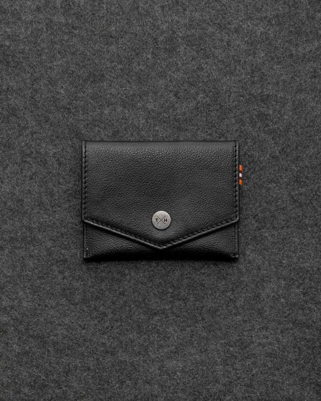 Apollo Leather Slim Purse - RFID