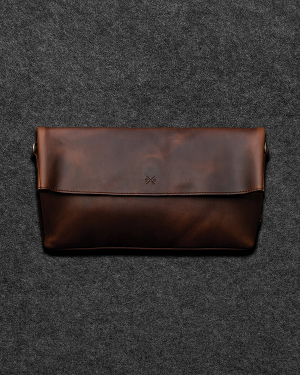 Horween Leather Shoulder Bag