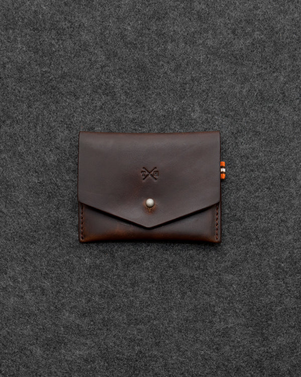 Horween Leather Slim Purse