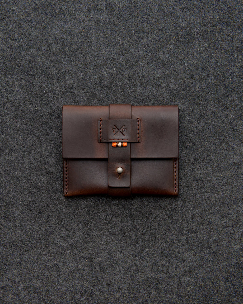 Horween Leather Small Purse