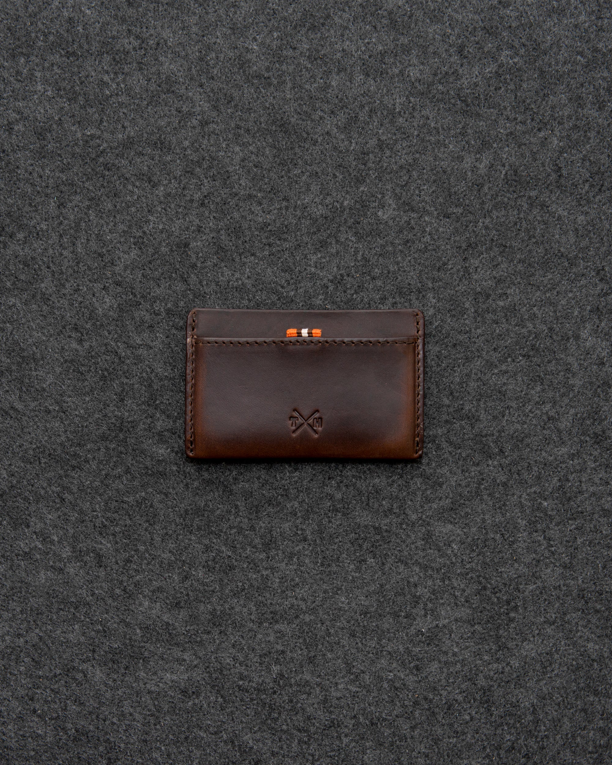 quality design a84af 5d783 Horween Leather Slim Credit Card Holder