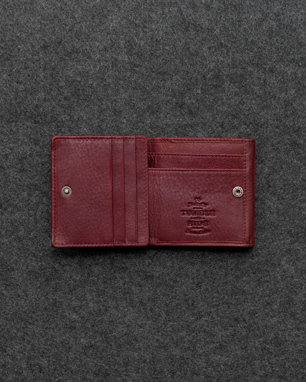 Newton Leather Small Wallet Purse