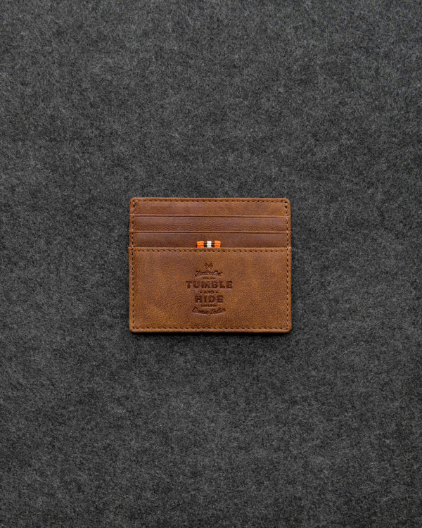 Yukon Leather Slim Credit Card Holder