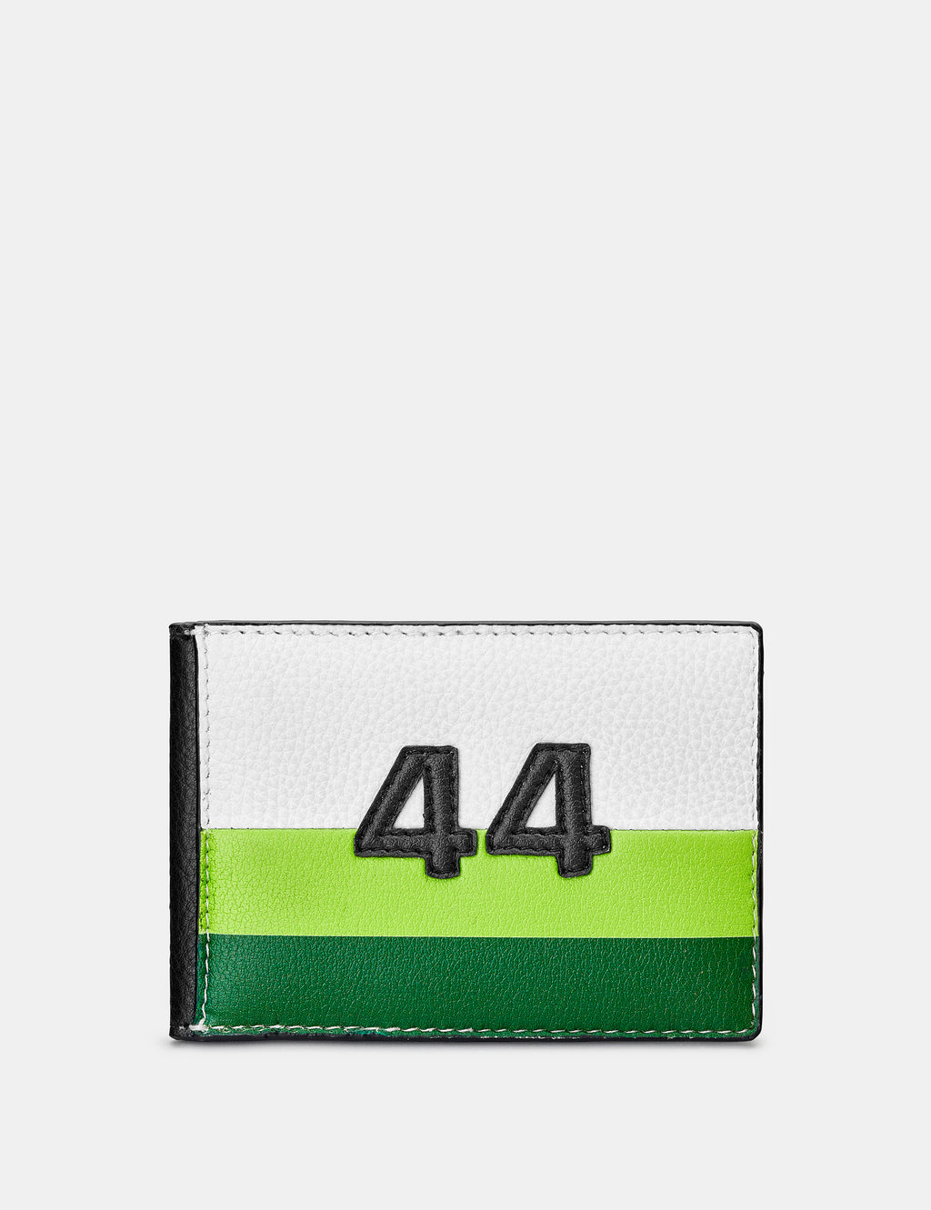 Car Livery No. 44 Leather Travel Pass Holder