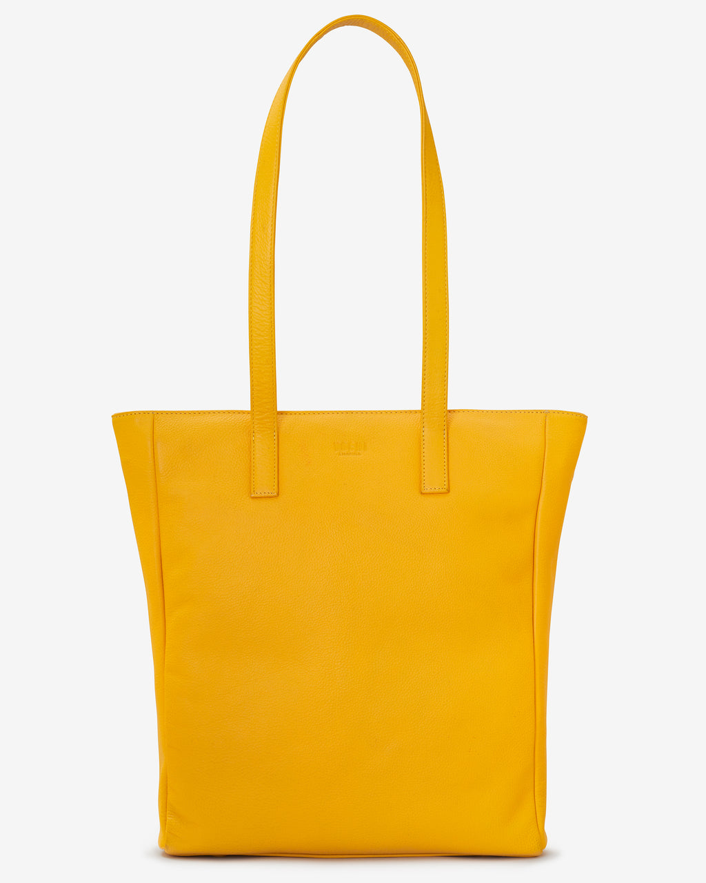 Marlowe Leather Shopper Bag
