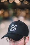 NR Stretch Fitted Hat