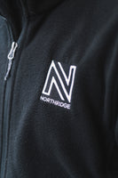 NR Mens Zip Fleece