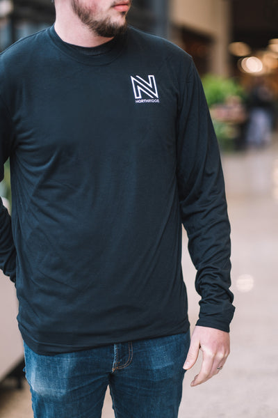 NR Long Sleeve Unisex Tee