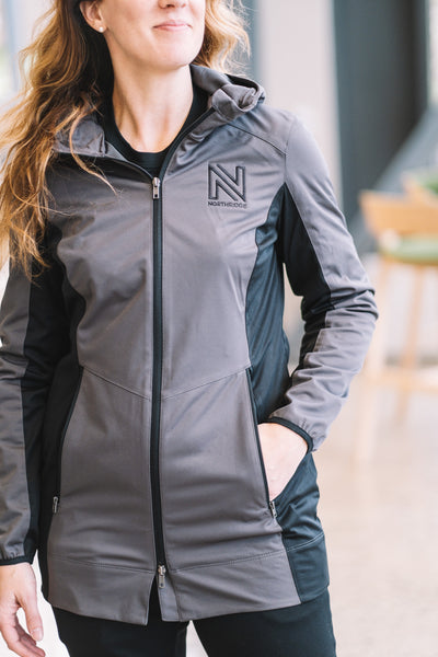 NR Womens Soft Shell Jacket