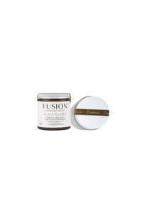 Espresso Wax - Fusion Mineral Paint-Prep & Finish-Fusion Mineral Paint-Hugo Interiors & Paint