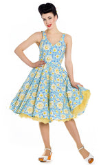 Rockabilly Dresses