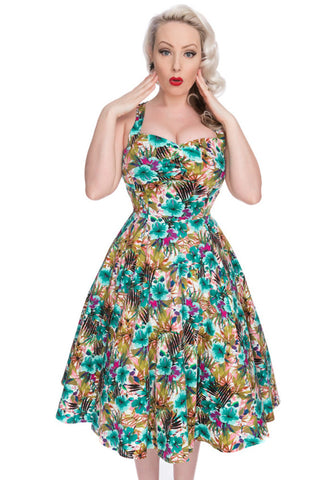 Hearts & Roses London Lilly Dress