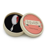 Erstwilder Fairest of them All Brooch Boxed