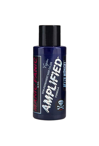 Manic Panic Amplified - After Midnight