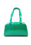 Star Struck Astro Handbag Emerald Green