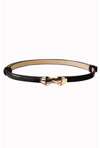 Bittersweet Belt - Black