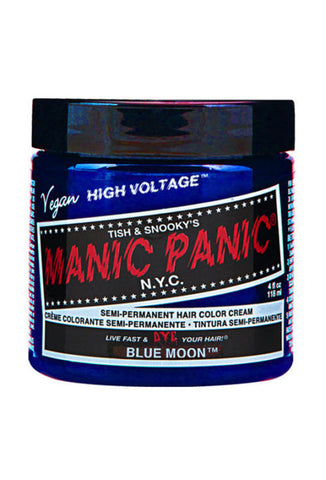 Manic Panic Classic Colour - Blue Moon in Jar