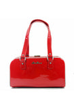 Star Struck Cosmo Bag - Red