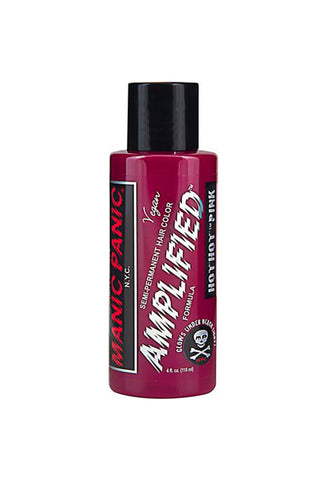 Manic Panic Amplified - Hot Hot Pink