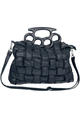 Poizen Industries Jade Bag
