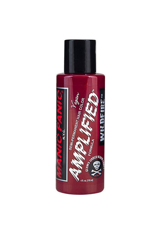 Manic Panic Amplified - Wildfire