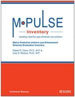 M-PULSE™ Inventory