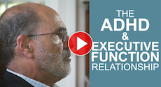 Dr. Jack Naglieri Discusses... The ADHD & Executive Function Relationship