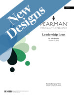 Pearman Personality Integrator Report - Leadership Lens