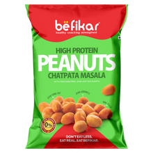 Load image into Gallery viewer, Peanuts - Chatpata Masala