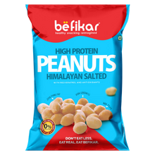 Load image into Gallery viewer, Peanuts - Himalayan Salted