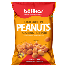 Load image into Gallery viewer, Peanuts - Sizzling Peri Peri