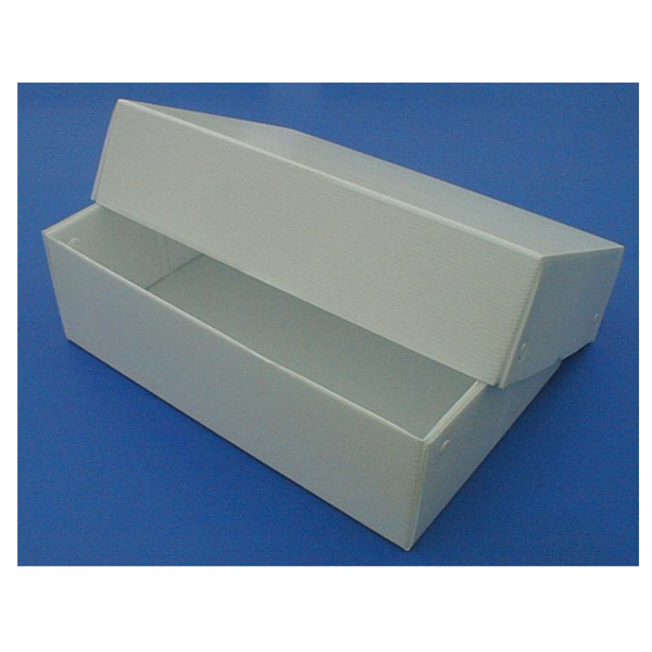 Polypropylene 2 Piece Boxes