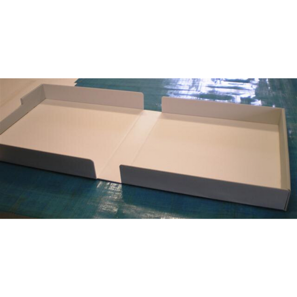 Clamshell Print Boxes 16 x 20""