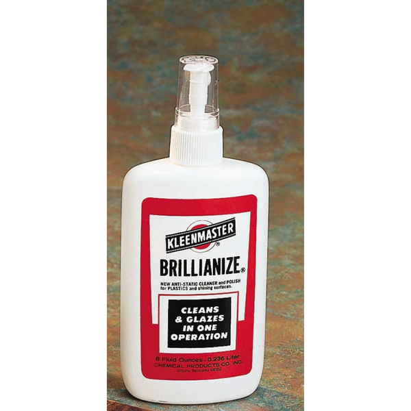 Brillianize Cleaner & Polish
