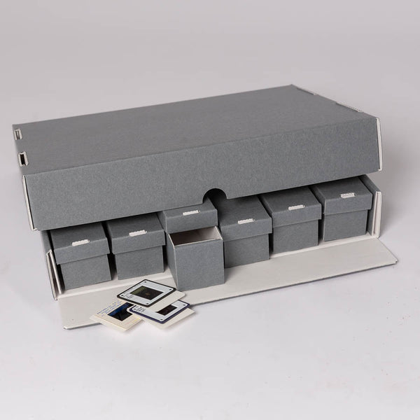 35mm Slide Storage Kit