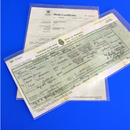 Birth Certificate Enclosures