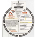 Emergency Response and Salvage Wheel